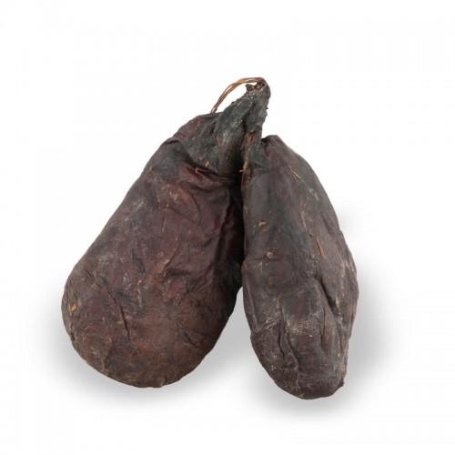 Бобровая струя (кастореум) — ароматическое вещество животного происхождения