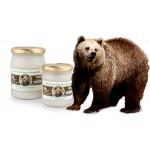 В чем польза медвежьего жира?