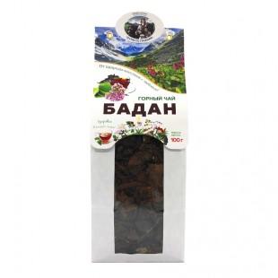 Чай Бадан 150 грамм