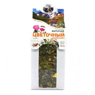 Чай Цветочный 150 грамм