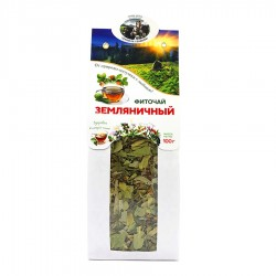 Чай Земляничный, 150 гр