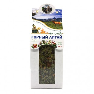 Горный Алтай 150 грамм
