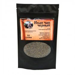 Иван - чай чёрный, 50 гр
