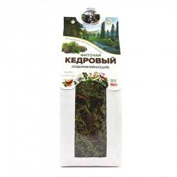 Кедровый, 150 гр