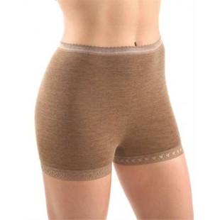Панталоны бесшовные (короткие)