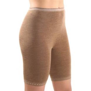 Панталоны бесшовные (удлиненные)