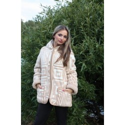 Куртка Индиана / Верблюд Мод.72