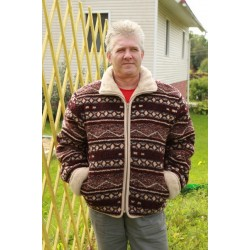 Куртка Аляска / Верблюд пилот Мод.73