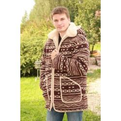 Куртка Аляска / Верблюд пилот Мод.71