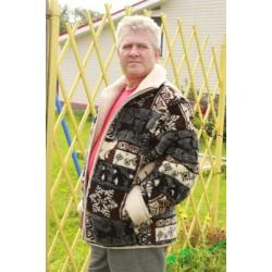 Куртка Норвегия / Верблюд пилот Мод.73