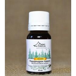 Эфирное масло рододендрона Адамса