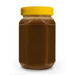 Мёд Разнотравье темный, 1100 гр