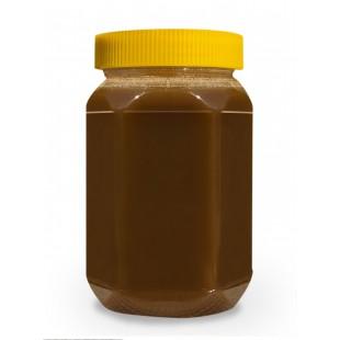 Мёд Разнотравье темный 1100 гр