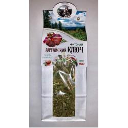 Алтайский ключ, 150 гр